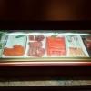Theke Sushizubereitung