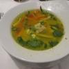 Thai Fischsuppe