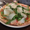 Pizza Ruccola