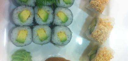 Bild von Asian Fine Food