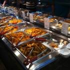 Foto zu Keio Gourmet: Beilagenbuffet