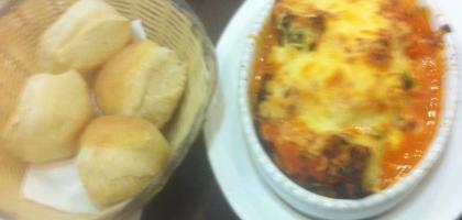 Bild von Pizza e Pasta im Schlemmertreff Dodenhof