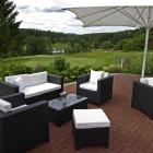 Foto zu Essenz · Golfclub Heidelberg-Lobenfeld: