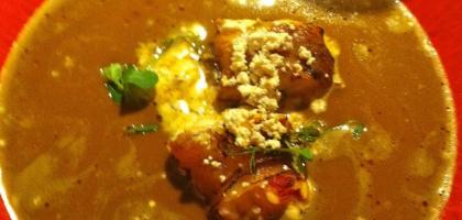 Bild von Restaurant Le Faubourg