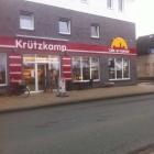 Foto zu Bäckerei Konditorei Krützkamp - Café am Bahnhof: Café am Bahnhof Hude