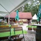 Foto zu Rader's Waldschänke und Bootsvermietung am Ebnisee: