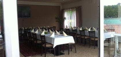 Bild von Ikram's Restaurant