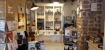 Bild von Reismühle Kaffeemanufaktur .