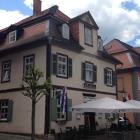 Foto zu Restaurant im Hotel Zum Holländer: Zum Holländer - Mai 2017