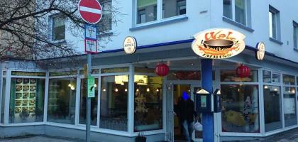 Bild von Restaurant WOK Idar