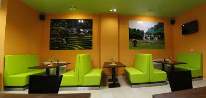 Fotoalbum: Interior