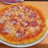 Pizza Salami zum Preis von 6,20 Euro