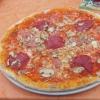 Pizza Spezial zum Preis von 7,50 Euro
