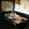 Die Tische