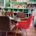 Foto zu Café ROSENROT: