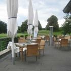 Foto zu Feckl's am Golfplatz: tolle Terrasse am Golfplatz
