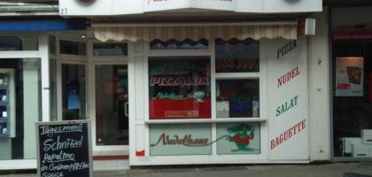 Bild von Pizzeria Pizzalok Nudelhaus