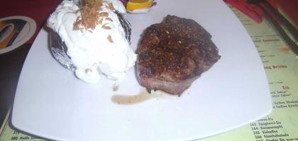 Bild von Steakhaus Mendoza