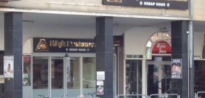 Bild von Köşk Restaurant - Kebab Haus