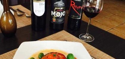 Fotoalbum: Dalla cucina