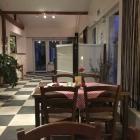 Foto zu Pizzeria da Mario: 7.3.18 / Ambiente Eingangsbereich