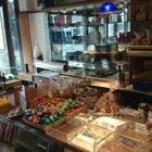 Foto zu Konditorei-Café Fritz Roog: Verkaufstheke