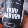 ...sorgte für Tohuwabohu am Tisch