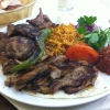 Karisik Izgara  -  Grillteller
