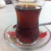 türkischer Tee auf's Haus