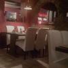 El Toro – Tisch im Gastraum