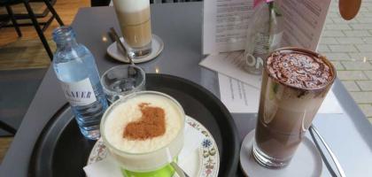 Bild von Flayva Coffee & Teal Lounge