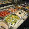 Gemüse-Buffet