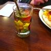 Knoblauch-Chilli Öl