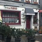 Foto zu La Piazza - Osteria Bar: