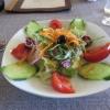gemischter Salat € 4,50