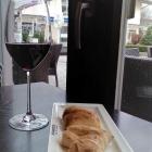 Foto zu Marco's Pizza Bar Lounge: pane e vino