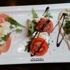Foto zu Marco's Pizza Bar Lounge: Marco*s Dreierlei
