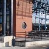 Bild von Café im Forum Fischbahnhof