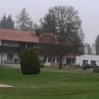 Foto zu Clubhaus Straßlach des Münchener Golfclub: