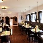 Foto zu Chaplin`s - Steakhouse & Restaurant: Angenehmes Restaurant