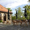 Neu bei GastroGuide: Restaurant Zum Schlossturm Auerbach