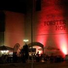 Foto zu Forster Hof: Cocktails und Bier im Sommergarten
