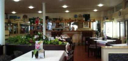 Bild von Restaurant Multihalle
