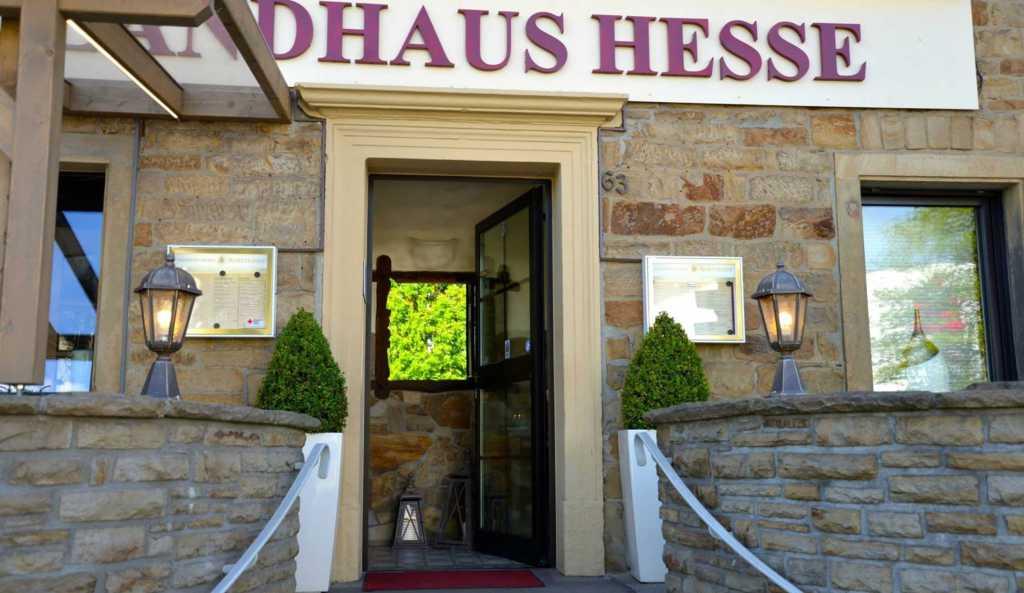 Bild zur Nachricht von Landhaus Hesse