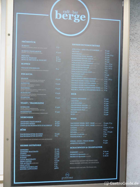 Café Bar Berge Bar, Cafe in 82467 Garmisch-Partenkirchen