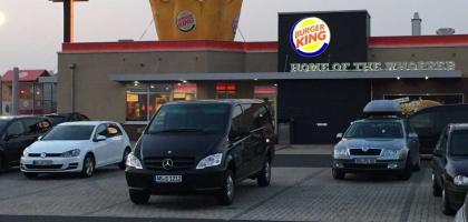 Bild von Burger King Malsfeld KMS Fast Food Malsfeld GmbH
