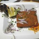 Foto zu Restaurant Mykonos: Saganaki