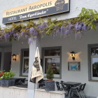 Foto zu Restaurant Akropolis: Restaurant Akropolis