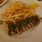 Foto zu Restaurant Akropolis: Souflaki