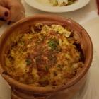 Foto zu Restaurant Akropolis: Juweisi